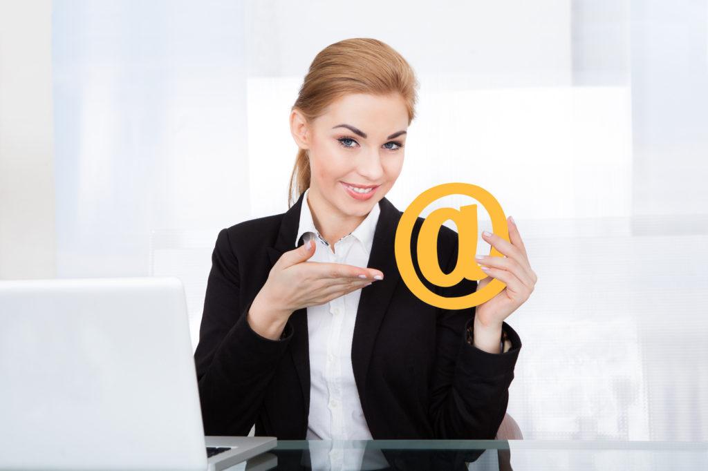 Poczta elektroniczna i e-faktury, bezpieczeństwo