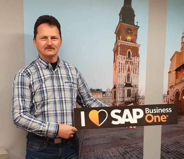 Branża budowlana wybiera SAP Business One