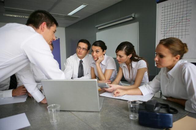 Zarządzanie kampanią marketingową z SAP Business One