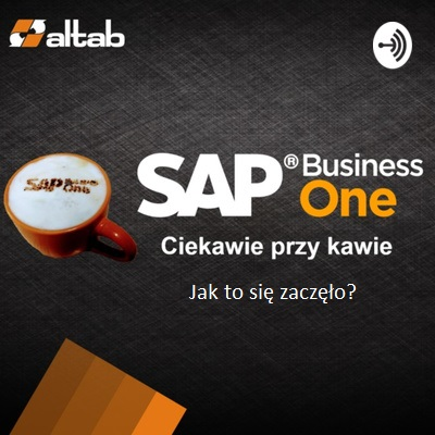 Co to jest SAP Business One?