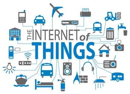 Internet of Things - Internet rzeczy? W czym rzecz?