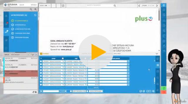 Automatyczne księgowanie faktur w SAP Business One