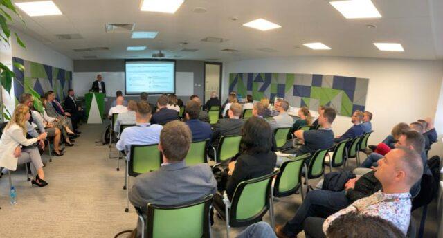 Spotkanie z użytkownikami SAP Business One