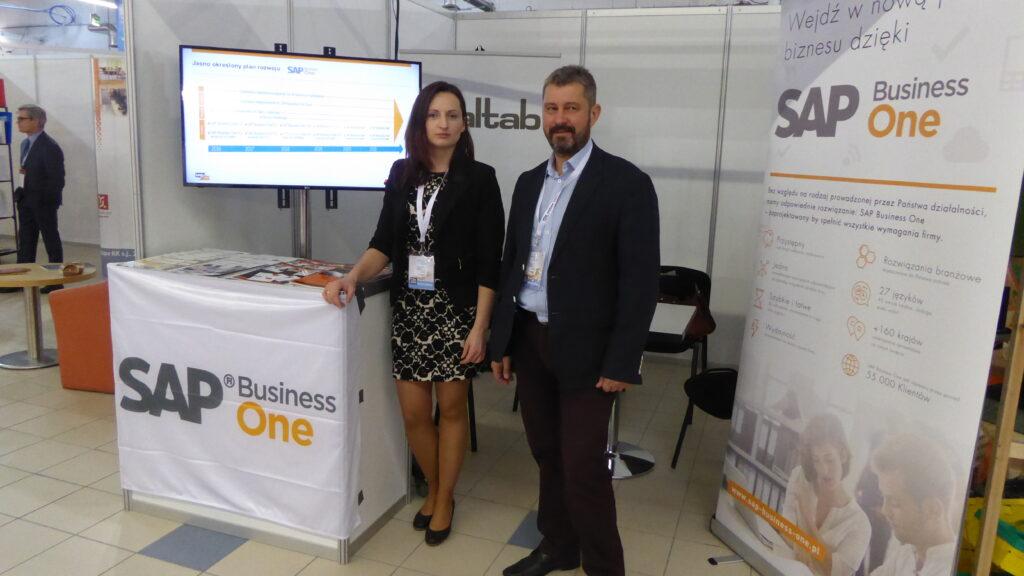 WarsawPack Efektywna produkcja, skuteczne zarządzanie z SAP Business One