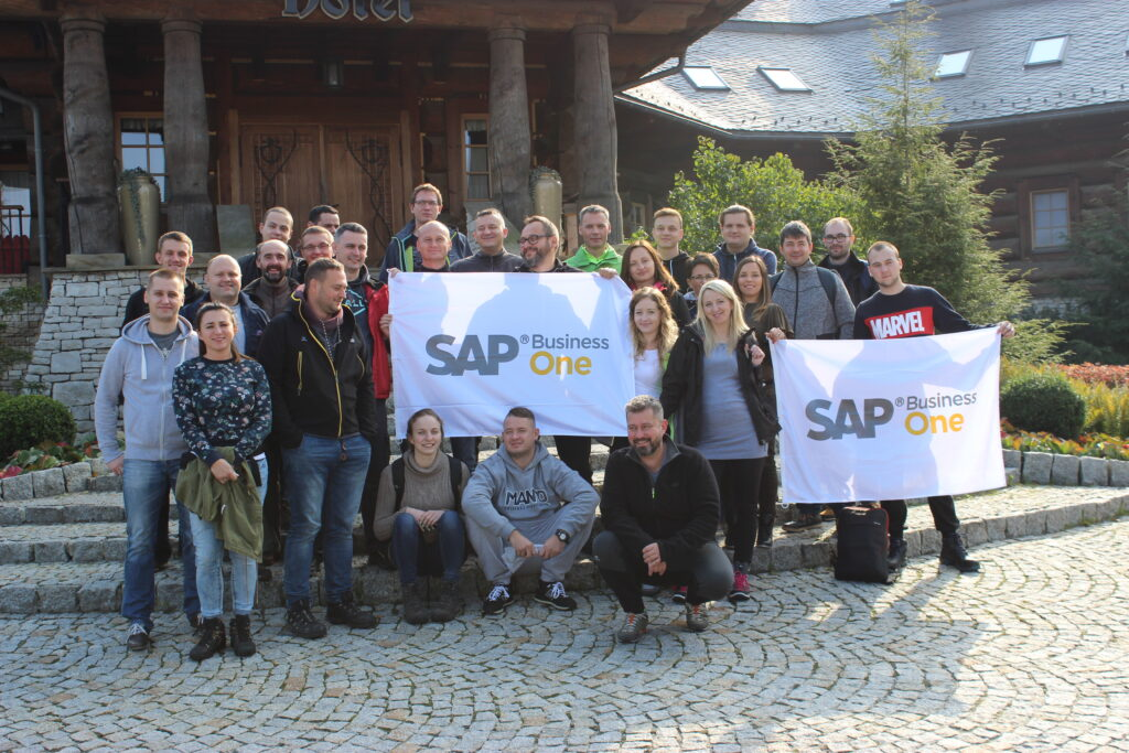 Doroczne spotkanie Altab - Partner SAP