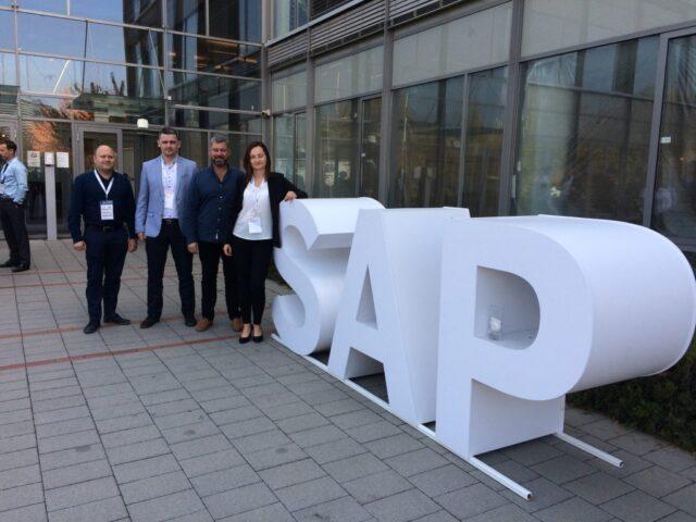 Altab na CEE SAP Business One Partner Summit
