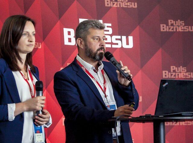 Akademia Wspierania Rozwoju MŚP z Pulsem Biznesu dobiegła końca