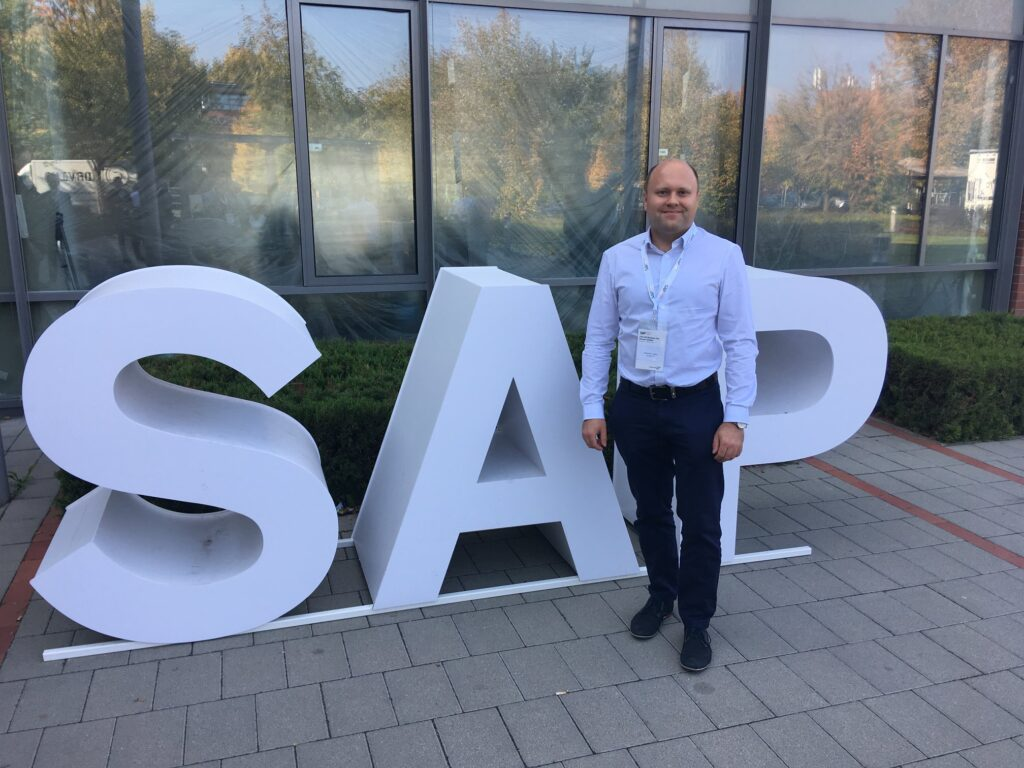 SAP Business One CEE