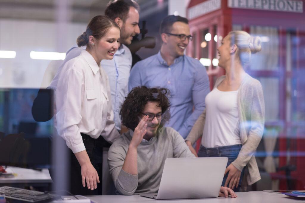 Staż program stażowy - Altab Team - SAP Partner