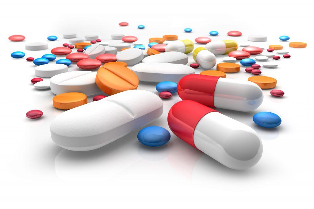 SAP Business One system dla branzy farmaceutycznej