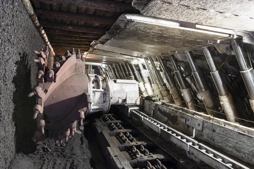 ERP dla producenta maszyn górniczych