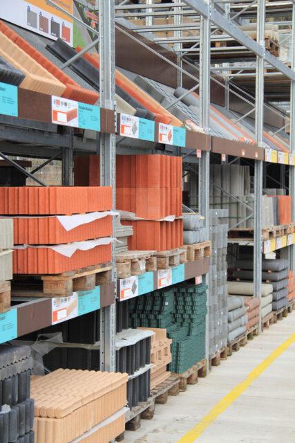 Wsparcie dystrybucji w branży budowlanej