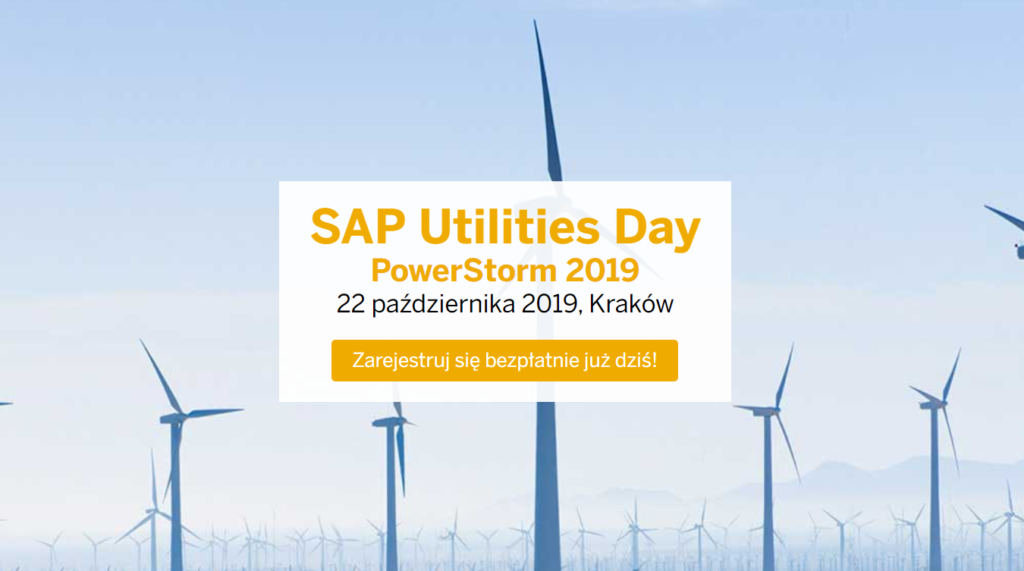 Powerstorm Kraków SAP