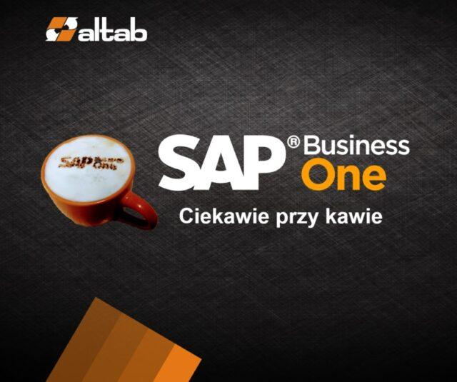Podcasty: SAP Business One – Ciekawie przy kawie