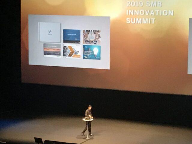 Sukces Altab na SMB Innovation Summit w Nicei
