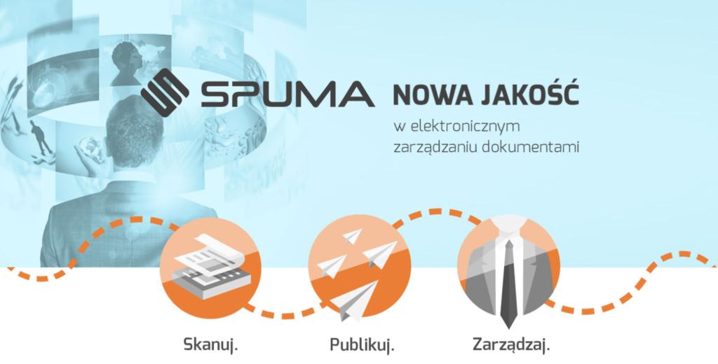 SPUMA elektroniczny obieg dokumentów dla SAP Business One