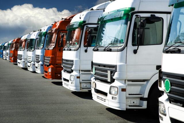Transport – planowanie i obsługa zleceń transportowych w SAP