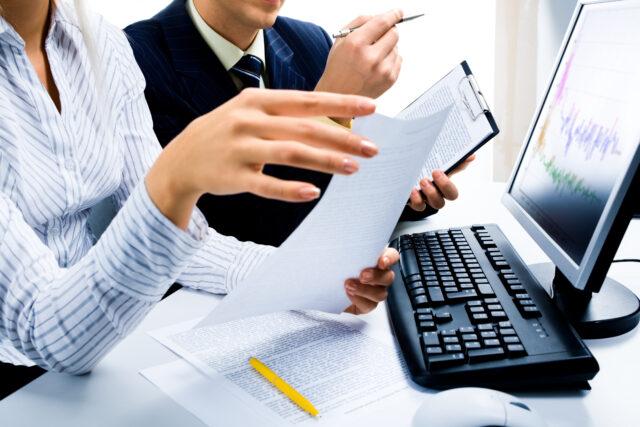 Elektroniczny obieg dokumentów SPUMA