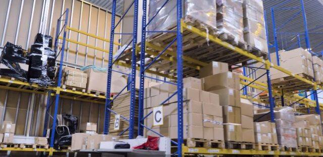 Kompleksowe zarządzanie procesami z SAP Business One