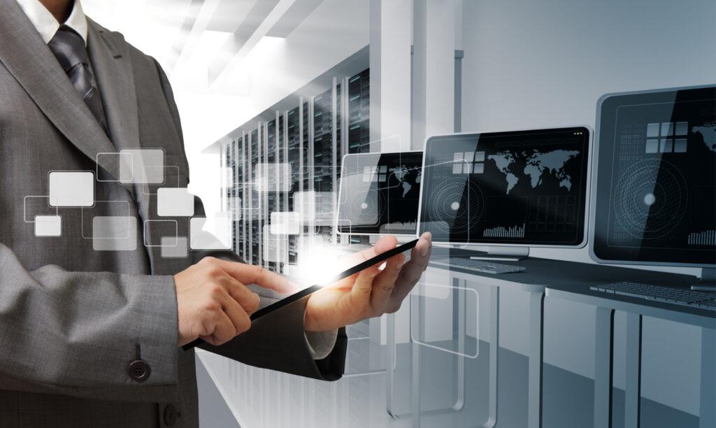 Elektroniczna wymiana danych w SAP Business One