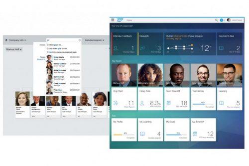 SAP SuccessFactors – nowoczesny HCM/HR dla Twojej firmy