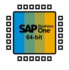 SAP Business One - wersja 64 bitowa