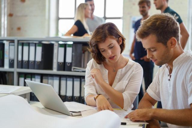 B2B – zautomatyzuj sprzedaż przez Internet dzięki SAP Business One