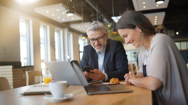 Microsoft Teams – Prezentacja online przez przeglądarkę/www