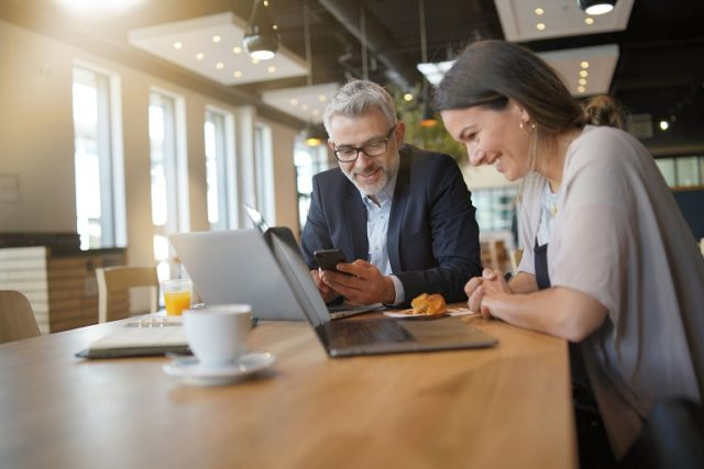 Zarezerwuj prezentację online SAP Business One