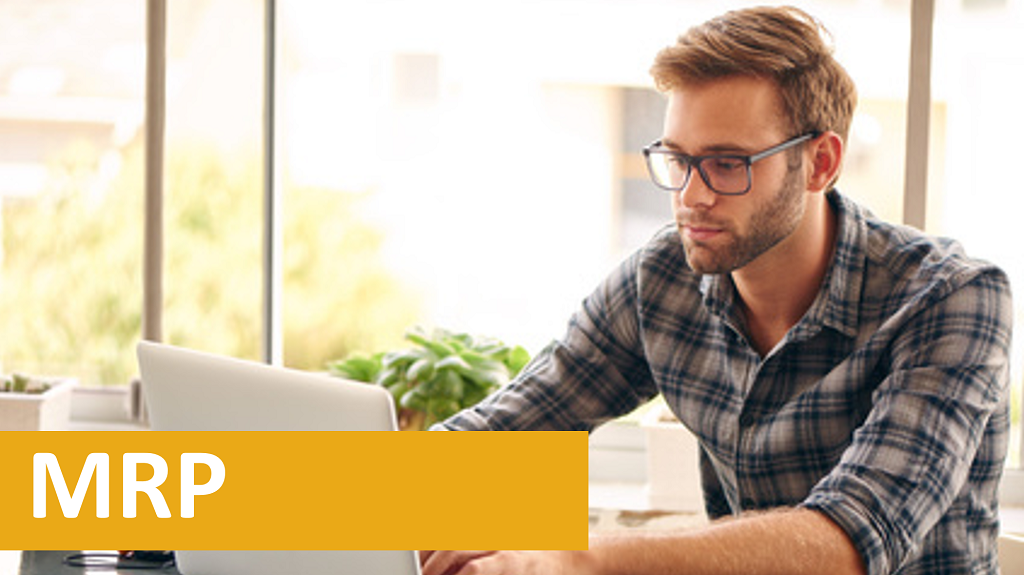 Szkolenia SAP - MRP