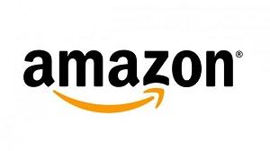 amazon logo sprzedaz online