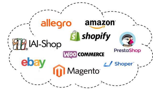 E-Commerce – integracja z SAP Business One