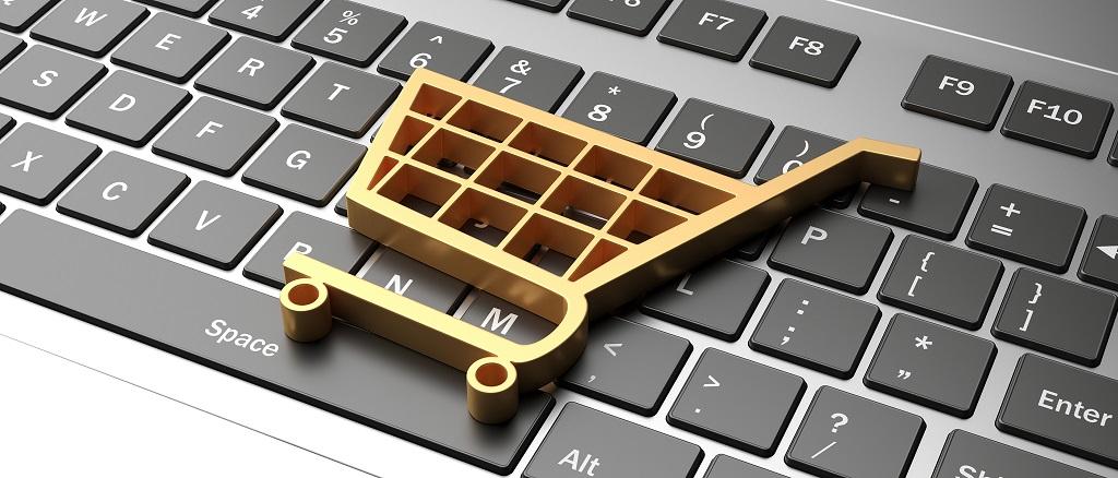 sprzedaż internetowa - e-sprzedaż