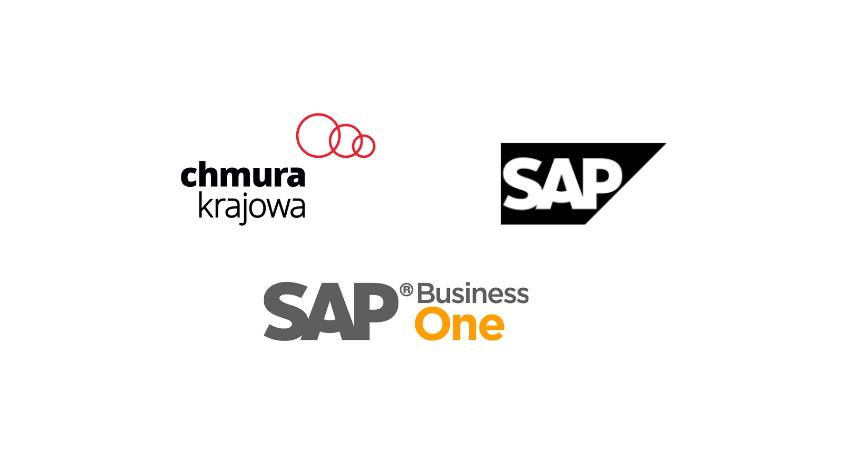 SAP rozpoczął współpracę z Chmurą Krajową