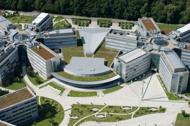 SAP liderem wśród dostawców ERP na świecie