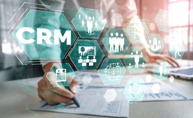 Wszystko co powinieneś wiedzieć o CRM