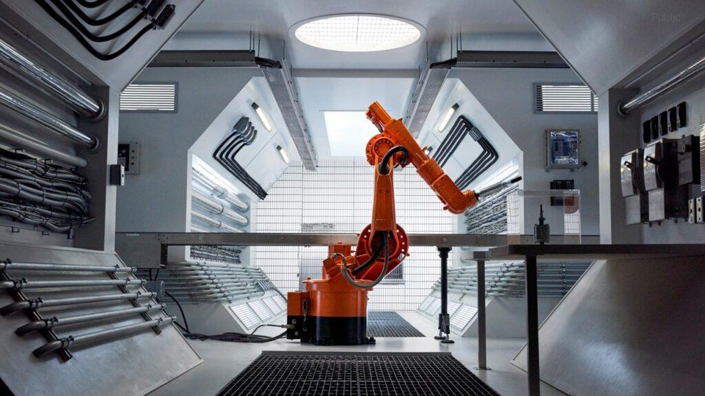 Przemysł 4.0, dotacje na cyfryzację firm, dofinansowanie z funduszy unijnych, inteligentna firma z SAP Business One